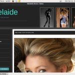 Adelaidebone.com With Bank Account