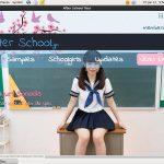 After School Japan Siterip