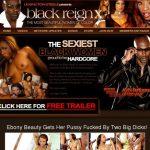 Black Reign X Website Accounts