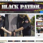 Blackpatrol.com 신용 카드