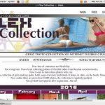 Flex-collection.com Free Trial Deal