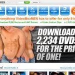 Free Video Videoboxmen