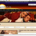 Gay Arab Club Discount Acc