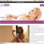 Juicy-jade.com Latest