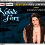 Nataliefiore.com New Account