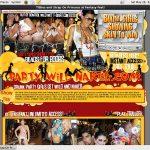 Party Wild Naked Premium Acc