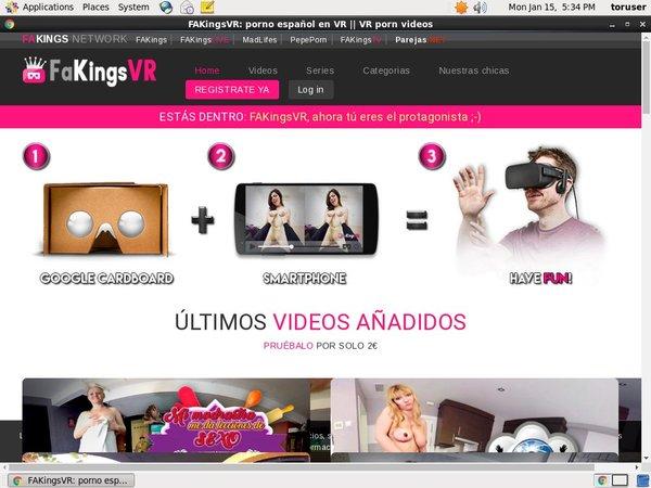 FA Kings VR Free Full Movies