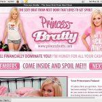 Princessbratty.com Discount Offer