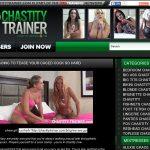 Chastity Trainer Freeones