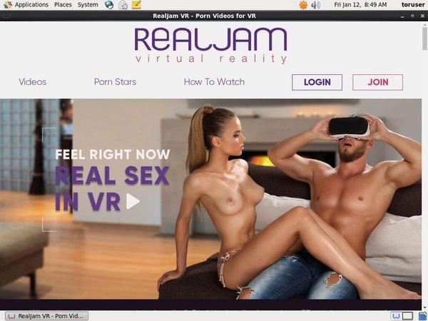Try Realjamvr Free Trial
