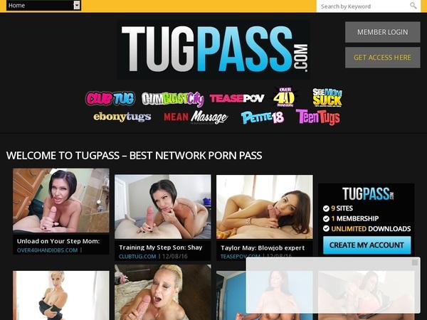 Tugpass Passcode