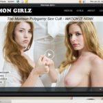 Mormon Girlz Discount Members
