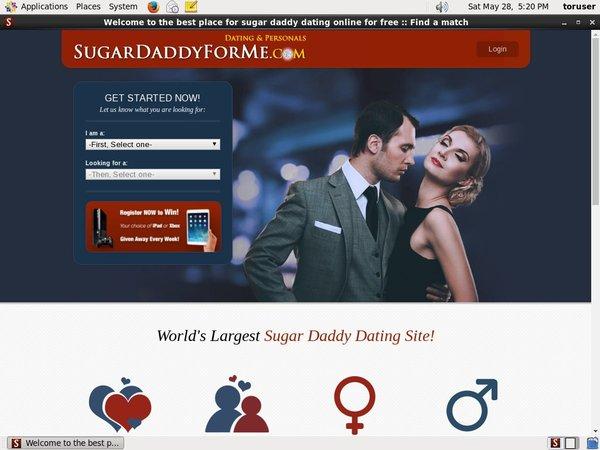 Sugardaddyforme.com Torrent